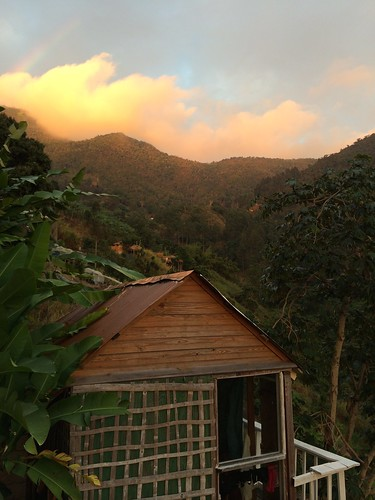 sunset newcastle bluemountains jamaica saintandrew mountedge eitscafe