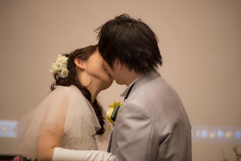 Happy Wedding Shinji & Makiko