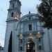 Parroquia de Santa María por Daniel Salinas Córdova
