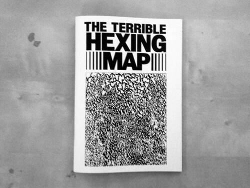HEXING MAP 1