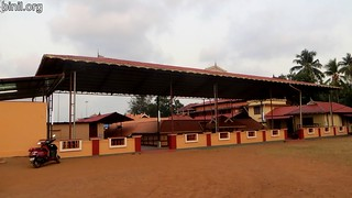 Chennamkulangara Sreebhadrakali Temple 3