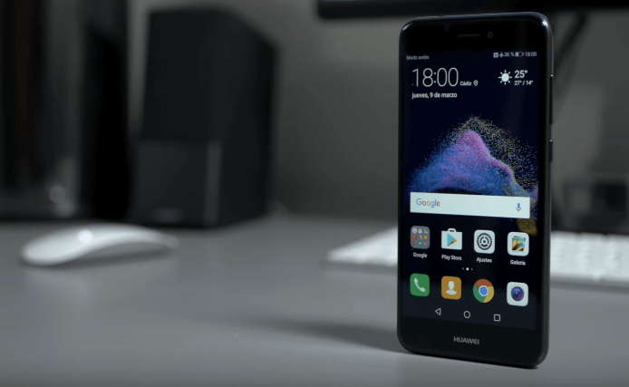 Huawei P8 LITE LTE 2017