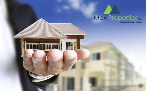 Investing in Real Estate | Max Properties