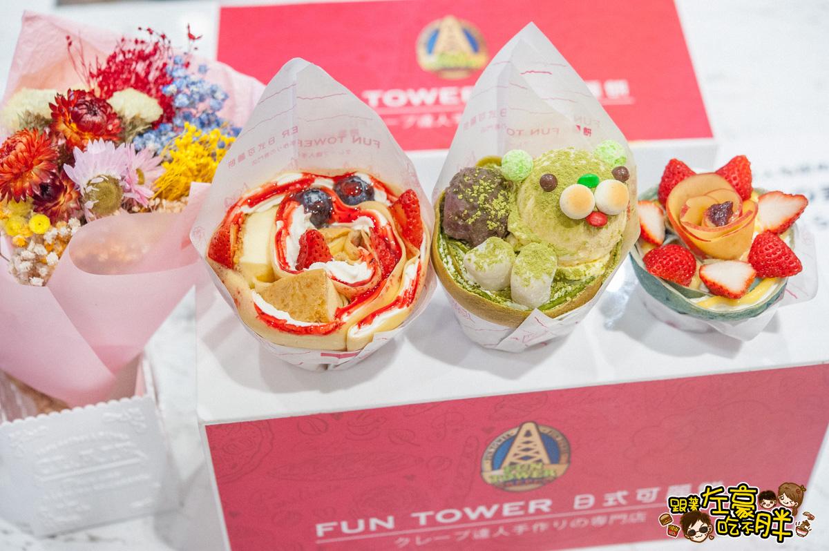Fun Tower漢神巨蛋快閃店-41