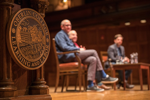Convocation: What's the Point of Comedy?
