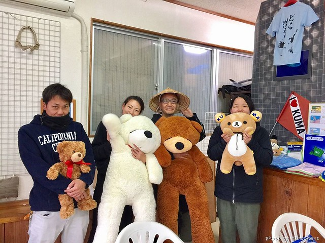 本日の集合写真♪ 2017/03/08