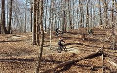 2017 Bike 180: Day 34 - Powerstation Loop