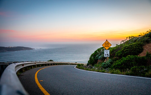 canon5dmarkiv ocean road sunset sanfrancisco 5dmarkiv