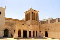Sheikh Isa Bin Ali House in Muharraq