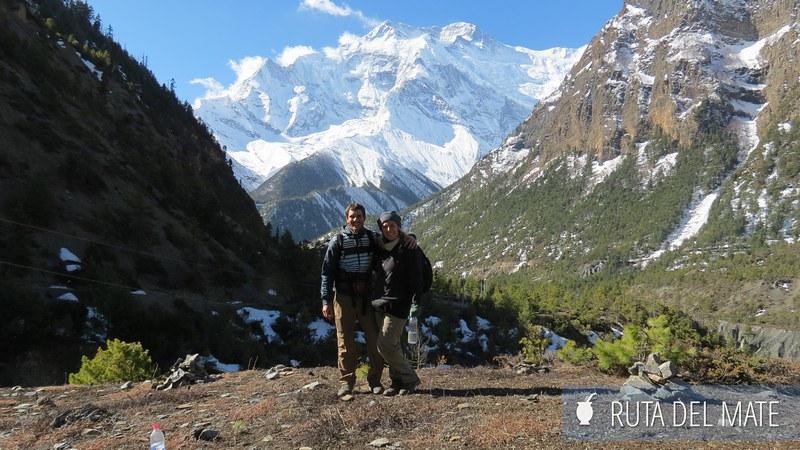 Trekking Annapurna Round (5)