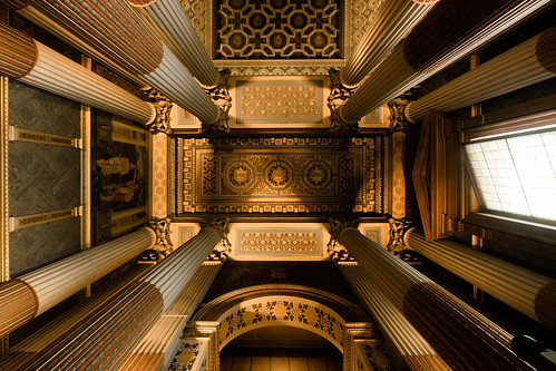 Flickr Friday - Ceiling