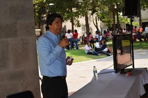 2017 - Nacional Abierto - Conferencia Felix Villarreal