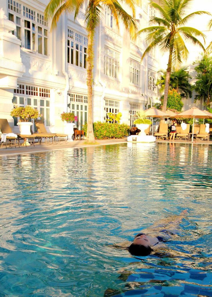 5 Reasons Why You Should Stay At Penang 39 S Eastern Oriental Hotel Alexis Jetsets Travel