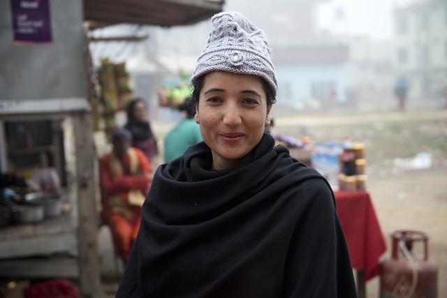 NPL - Nepalese - Lumbini