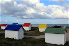 Gouville sur Mer (50) - Photo of Gratot