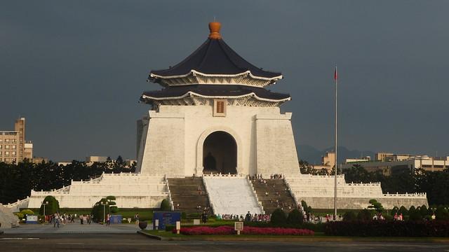 33 Chiang Kai-chek Memorial 56, Panasonic DMC-TZ81