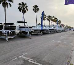 Gulfport Grand Prix and boat show