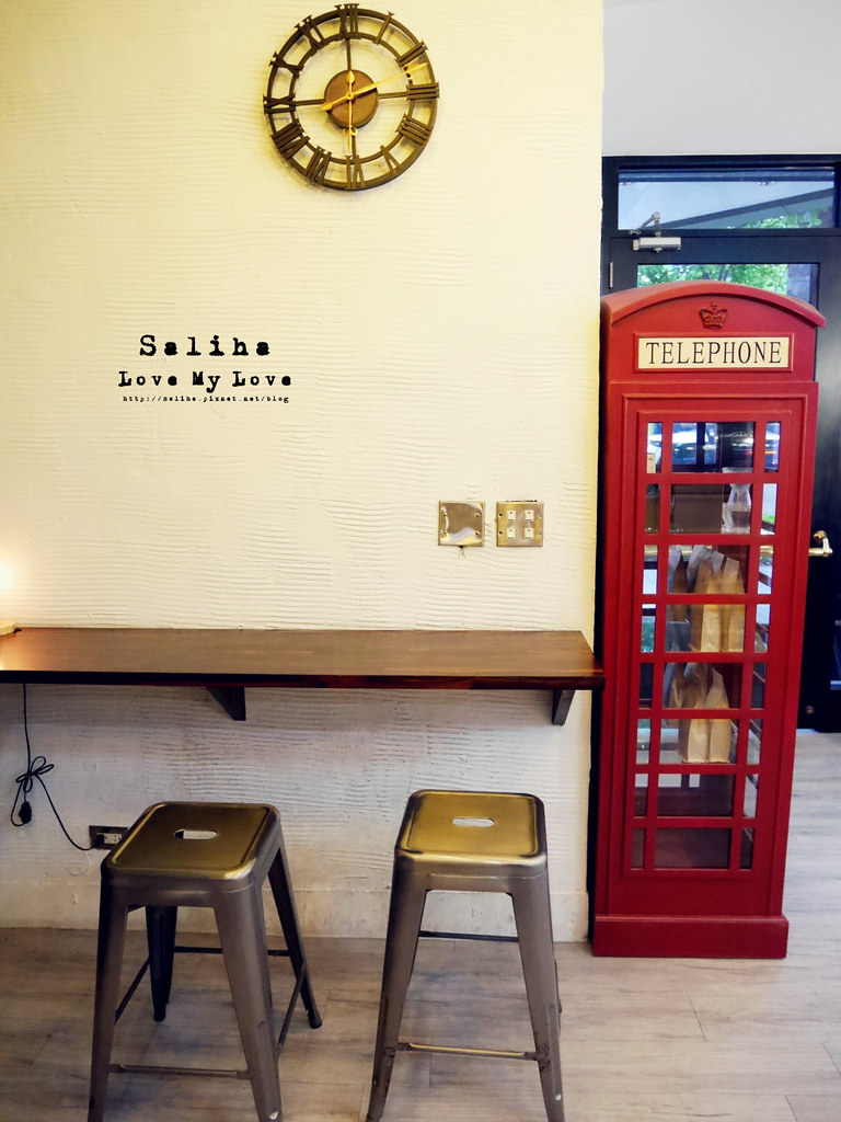 台北小巨蛋站南京三民站附近餐廳咖啡館推薦12 Cafe (6)