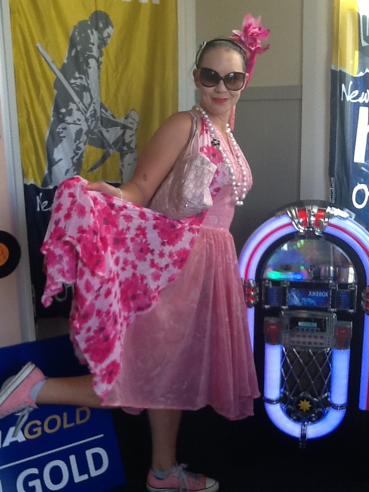 Waihi\'s Warm Up Party for Beach Hop - Best Dressed 2017 | Gold FM