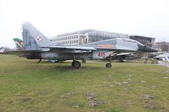 MiG-29GT