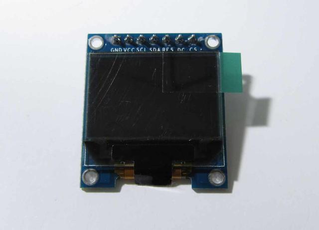 ESP32_SSD1331_01