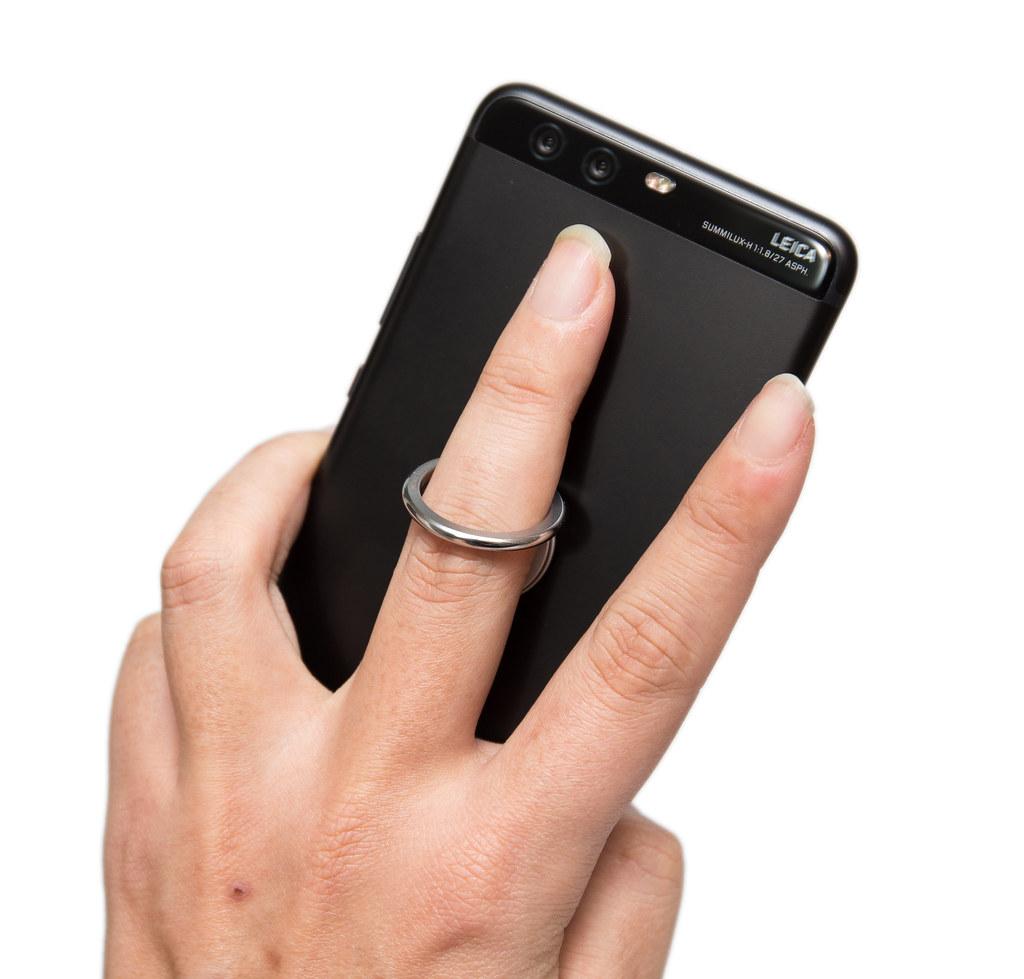 小米這個小配件真好用!小米指環支架 @3C 達人廖阿輝