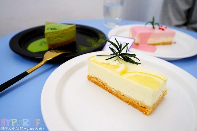 有點甜cafe A Littlesweet (5)