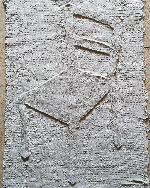 Chair - canvas and cloth 30x47 cm