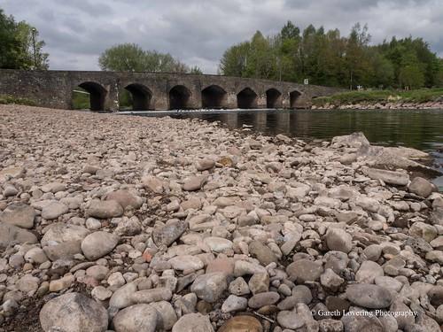 Llanfoist bridge Abergavenny 2017 04 27 #3 (Gareth Lovering Photography 3,000,594 views.)