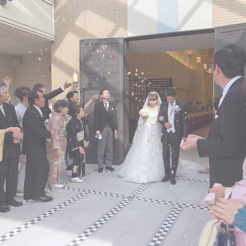 WeddingⅠ