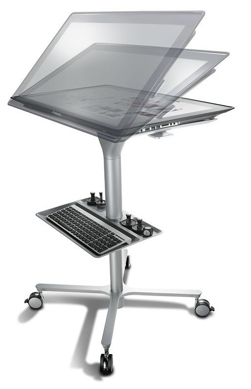 Lenovo IdeaCentre Horizon - Stand