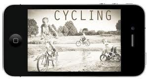 Cycling and apps