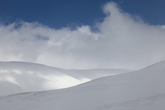 Conca di Monte Cristo