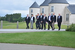 G8 Summit - Lough Erne June 2013