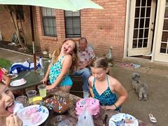 Birthday Party 2013
