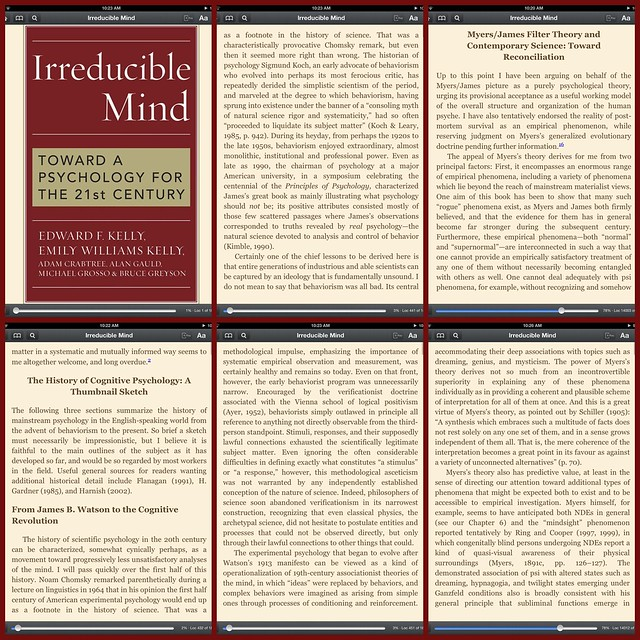 consciousness vs epiphenomenon the mind game As part of his argument turing put forward the idea of an 'imitation game' on the problem of consciousness on is the brain a digital computer other papers on dennett says no more is needed consciousness is an epiphenomenon, a mere side-effect daniel dennett website.