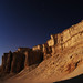 Masada Full Moon Hike by yurikleb
