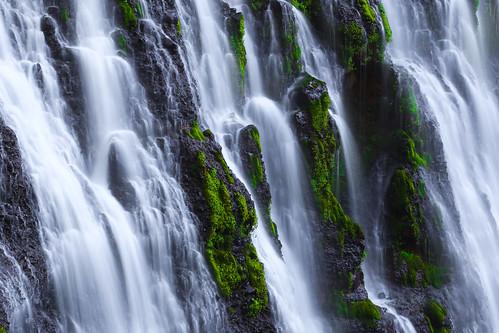 Burney Falls [Explore 07/08/13]