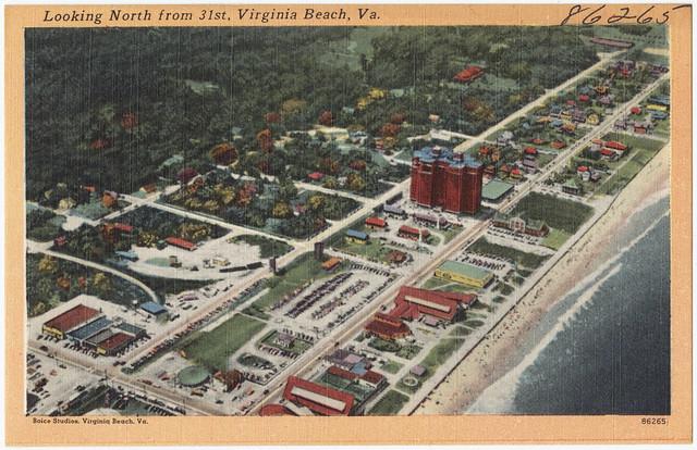 Sample Virginia Beach Ballot