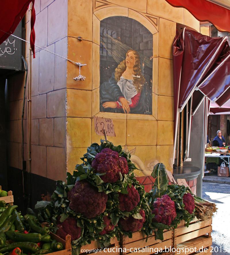 Catania Markt 7