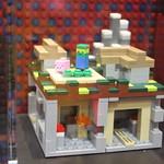 LEGO Minecraft The Village (21105)