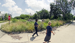 Mapping Detroit's Hidden Social Geographies