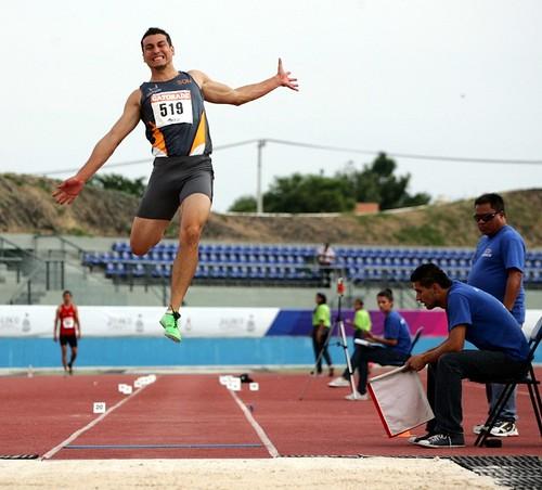 Luis Rivera por el oro al Mundial de Moscu