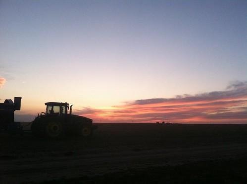 Z Crew: Sunset over Colorado