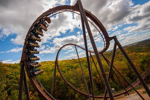 fall rollercoaster branson wildfire sdc silverdollarcity