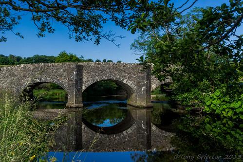 West Wicklow Bridge.