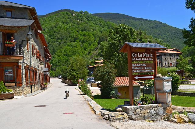 Setcases, Pyrenees, Catalonia