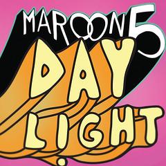 Maroon 5 – Daylight