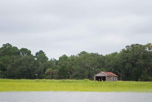 Charleston - Kiawah, South Carolina