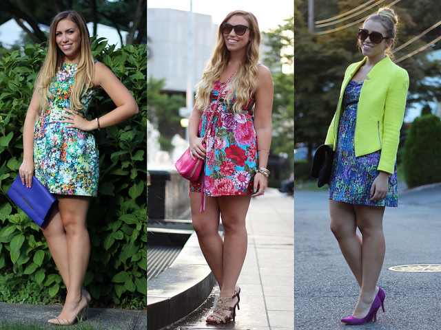 Living After Midnite: August Fashion